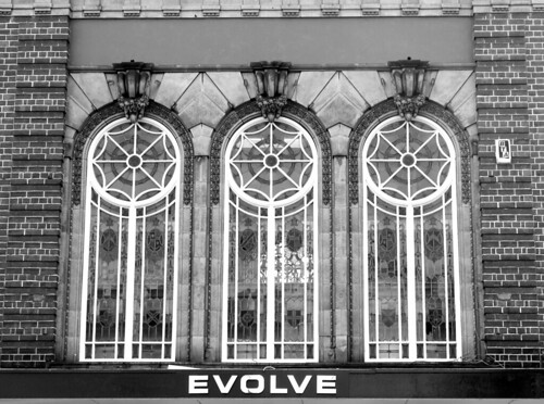 Evolve Leamington Spa Opening Times