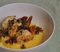 Shrimp and Grits | by Turntable Kitchen