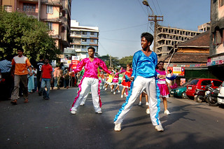 Goa Carnaval - Dancing in the Streets of Mapusa | by Anoop Negi