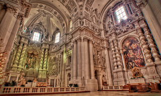 Theatine Church in Munich | by Werner Kunz