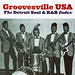Groovesville - Detroit Soul & R&B ( published 3 of our pictures )