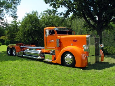 Reliable Classic Car Transport