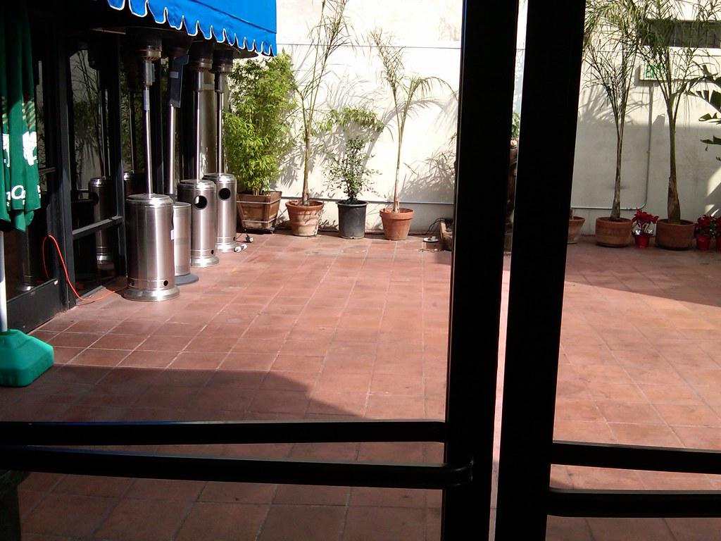nariya thai patio 1 by timmy sutton - Thai Patio