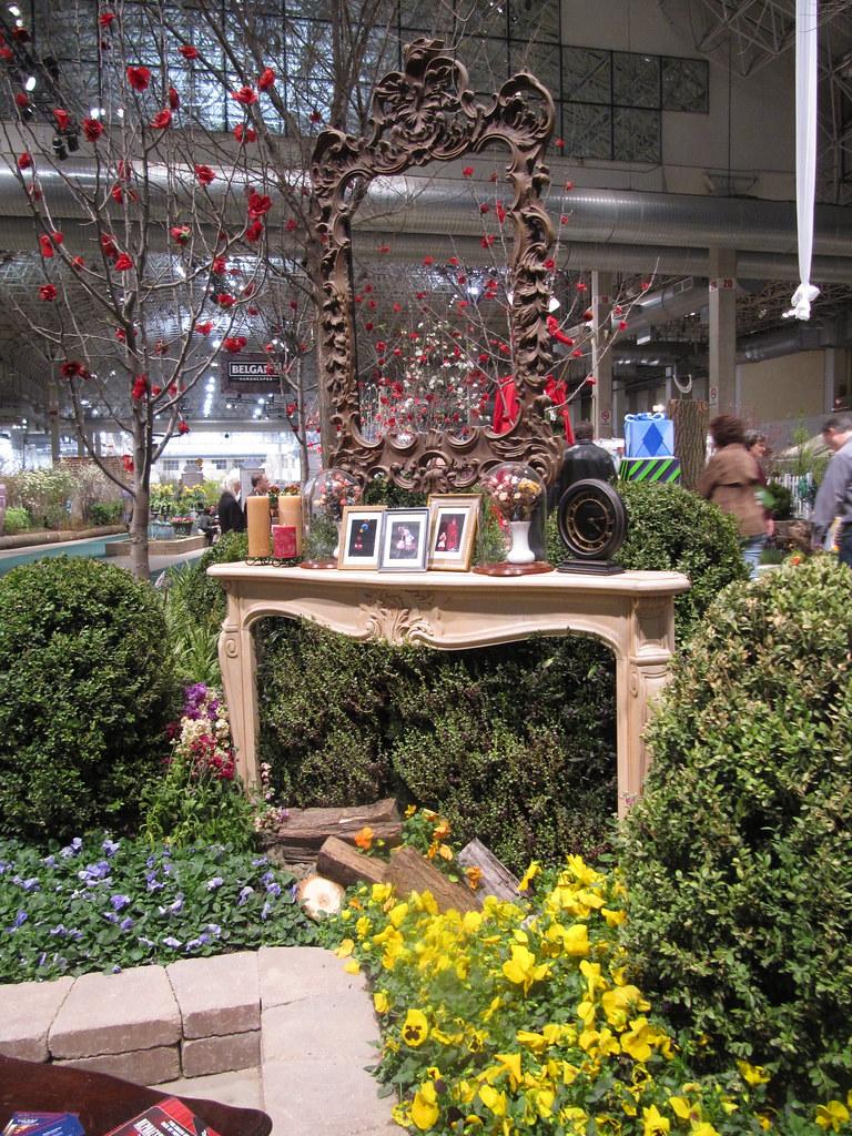 Chicago Flower Garden Show 2010 Chicago Flower Garden Flickr