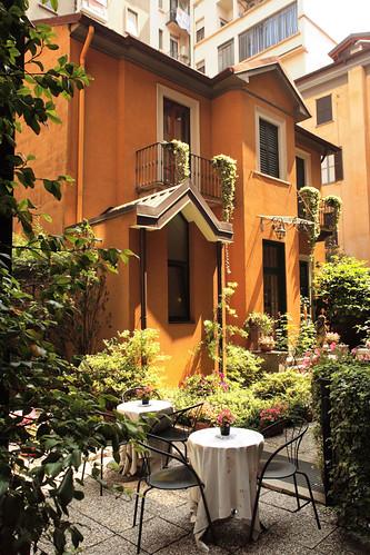 Hotels In Milan Italy Near City Center
