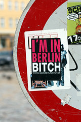 in Berlin | by David Lebovitz