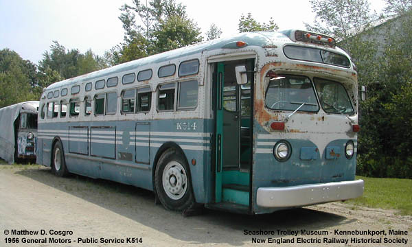 1950s Buses Looking for Home | GreekReporter.com |Photos Old City Buses 1950