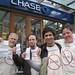 Outraged Seattle Chase Customers Close Their Bank Accounts