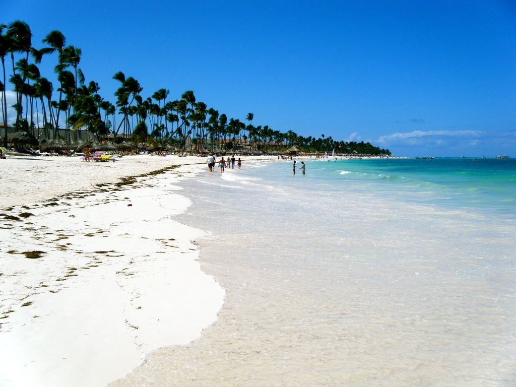 Paradisus Punta Cana Adults Only Rooms