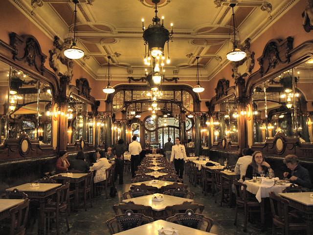 Treo Bar Cafe