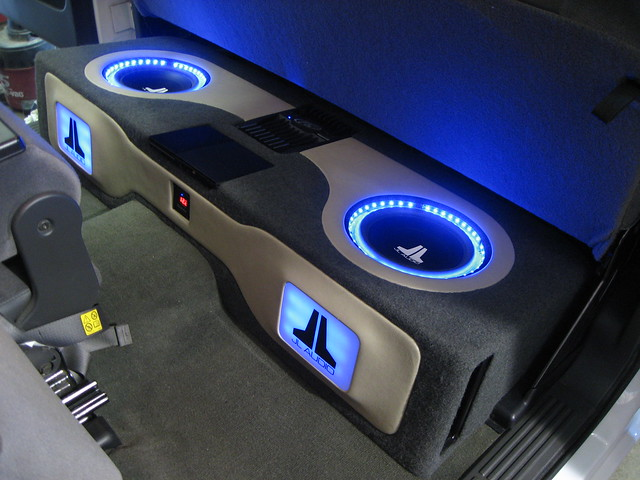 Custom Ported Sub Box 1 Flickr Photo Sharing