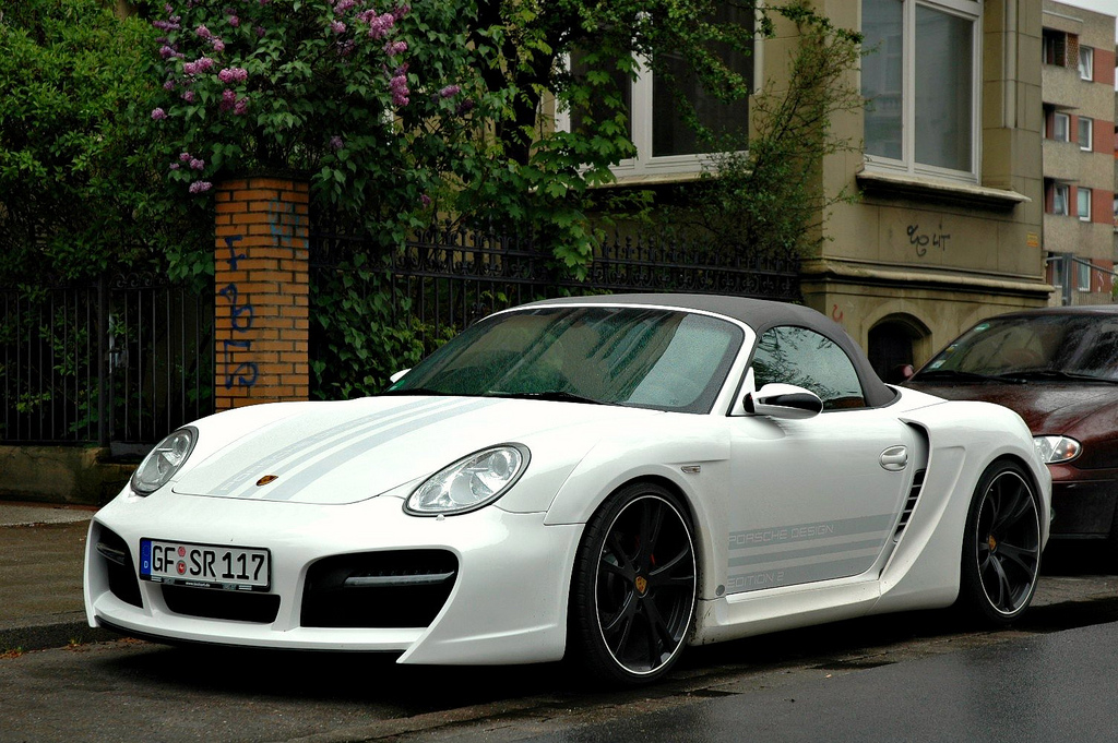 porsche 987 boxster s techart widebody hannover nick fernau automotive. Black Bedroom Furniture Sets. Home Design Ideas