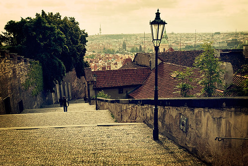 Prague | by LouManPhoto