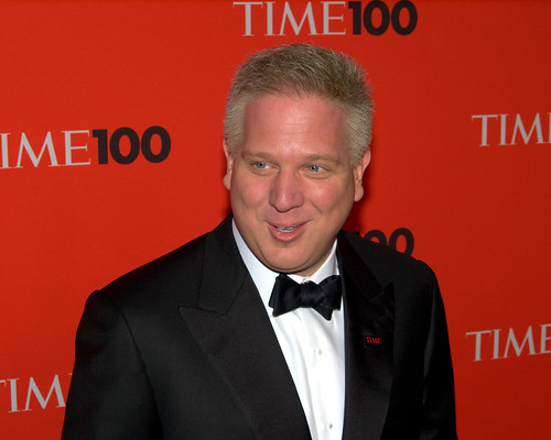 Glenn Beck Time Shankbone 2010 NYC | by david_shankbone
