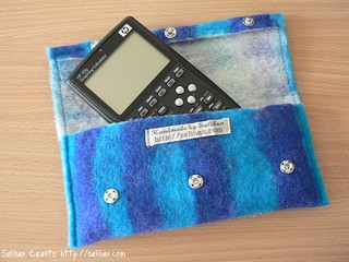 Calculator Cozy (open) | by :Salihan