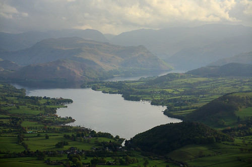 Ullswater | by Dr Max