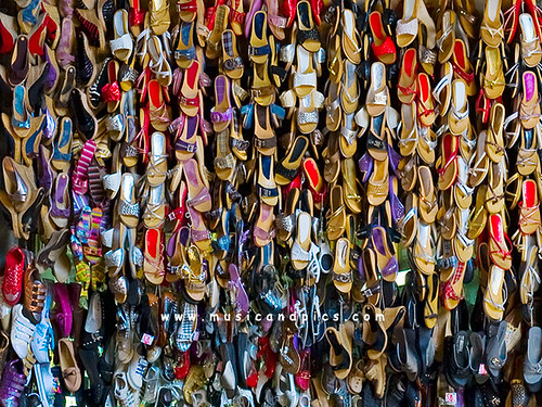 chanclas | by f.arias