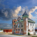 Old Police Station and Jail ~ Hannibal Missouri