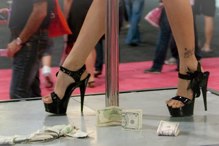 heels @ eXXXotica Miami 2010 | by brh_images