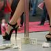 heels @ eXXXotica Miami 2010