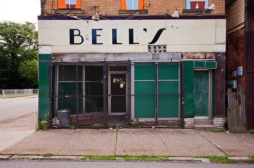 Bell's | by congoeels