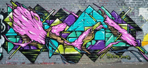 Mega quick one with the danish boys.... | by DEAD.