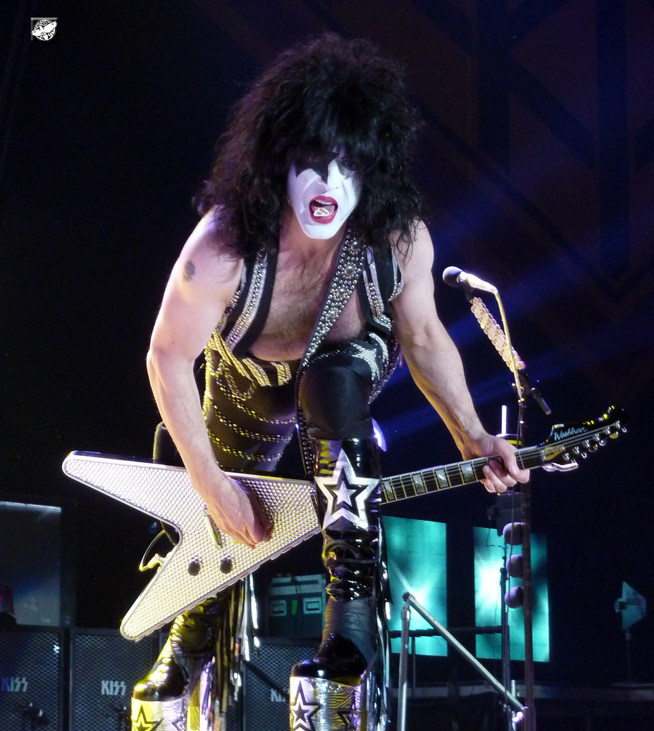 Kiss Sonic Boom Over Europe Tour