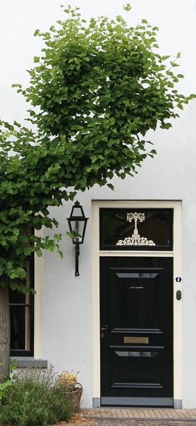 Little Greene Masonry Paint Front Door Wall Using Our Ec Flickr