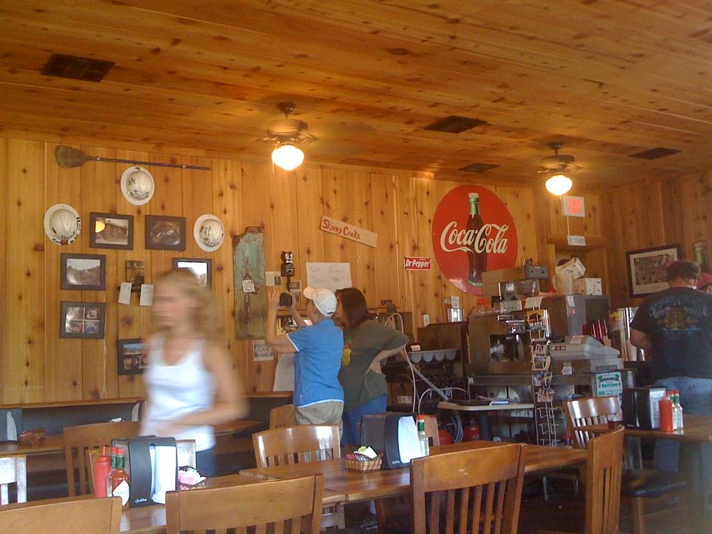 Rock Cafe Stroud Ok For Sale
