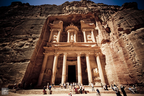 petra | by Jimmy Álvarez