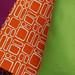 Fabric Choices for Mod Bento Box swap