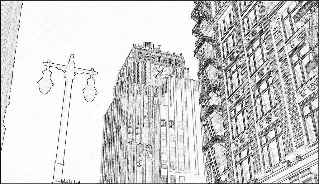 architecture drawing 500 days of summer. Wonderful 500 500 Days Of Summer  By On Location In Los Angeles In Architecture Drawing 500 Of S