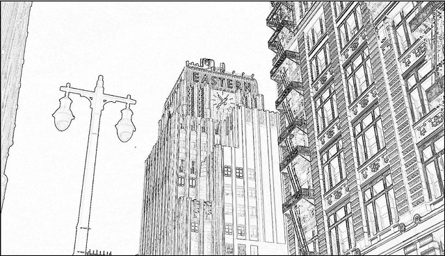 Architecture Drawing 500 Days Of Summer beautiful architecture drawing 500 days of summer o with inspiration