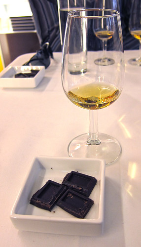 Whisky and Chocolate | by Billy's Booze Blog