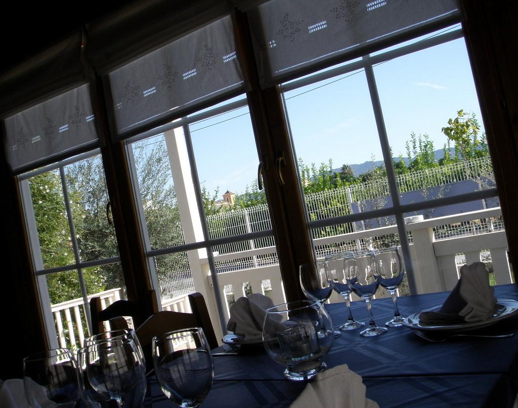 Chez marcel 1 comida francesa en rinc n de seca murcia for Comida francesa df