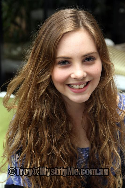 morgan griffin actress