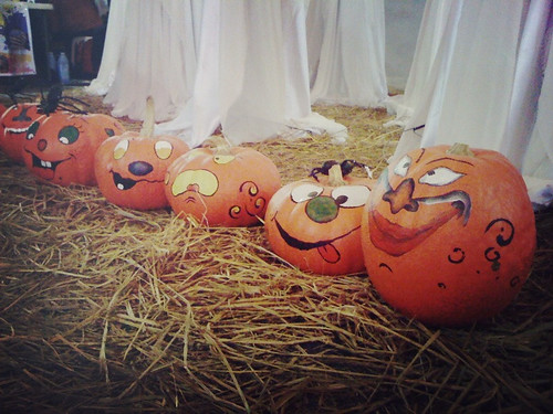 Ugly pumpkins at PVJ | by The Babybirds Family