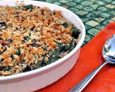 Rezultat iskanja slik za green bean casserole