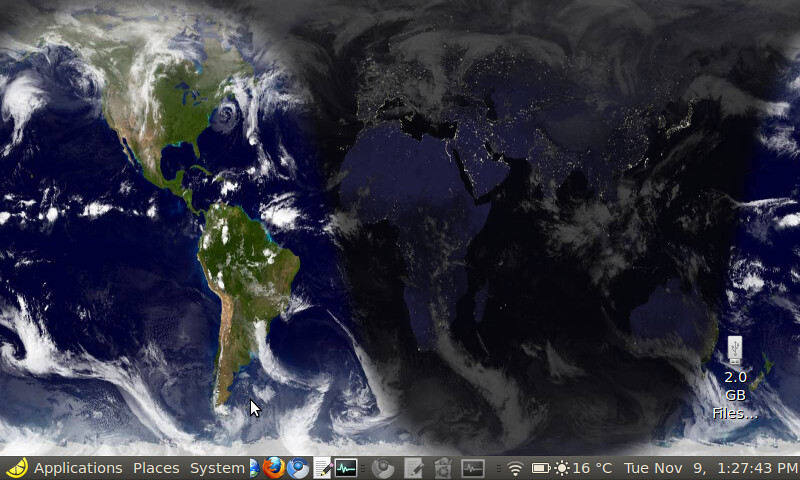 World sunlight map background wallpaper on eeepc running e flickr world sunlight map background wallpaper on eeepc running easypeasy gnome desktop by johndecember gumiabroncs Image collections