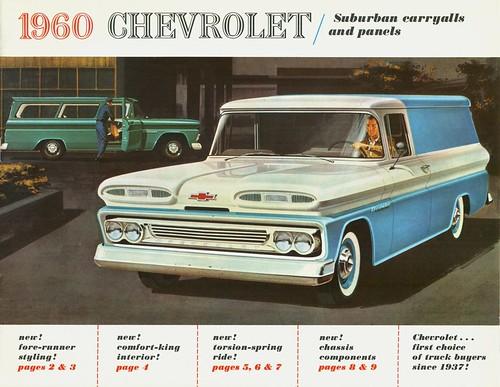 60 chevy c10