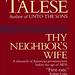 Gay Talese: Thy Neighbor's Wife