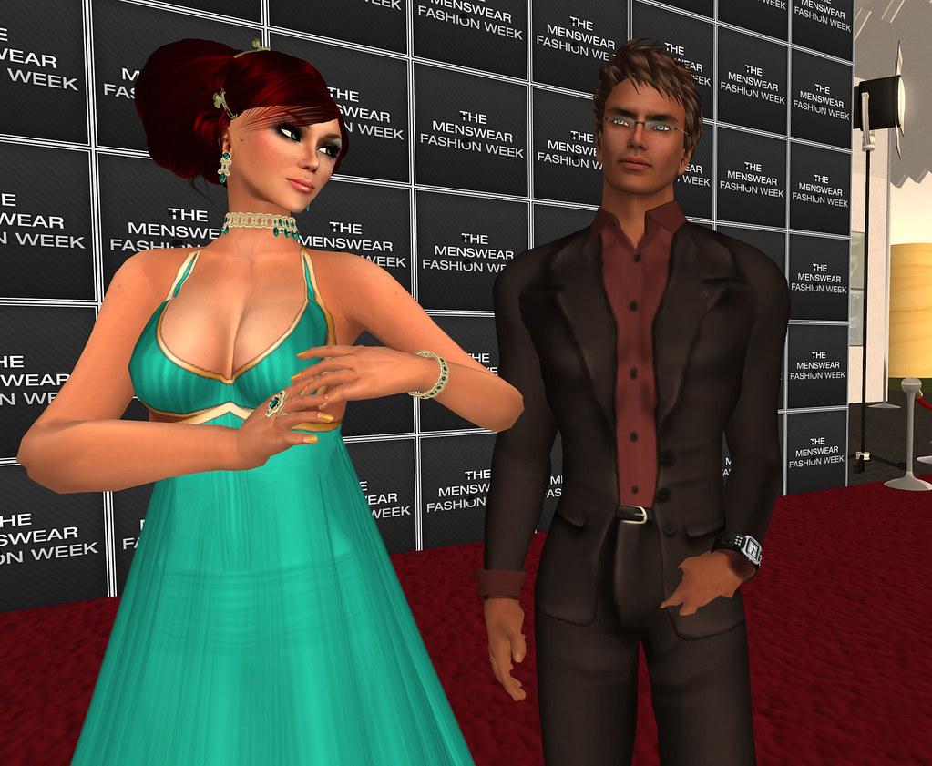 Fashion Blog Menswear