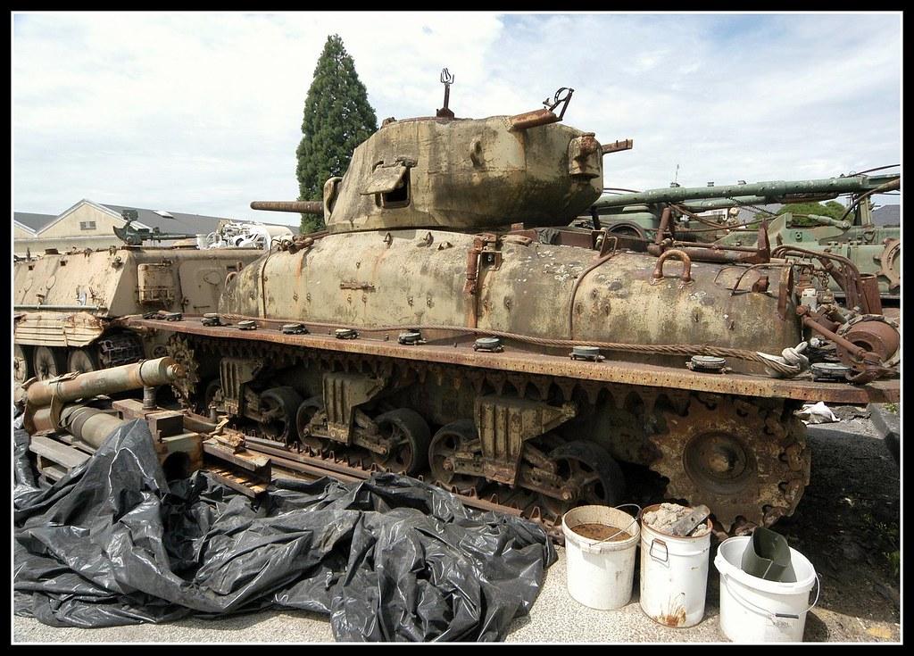 dd tank d day - photo #40