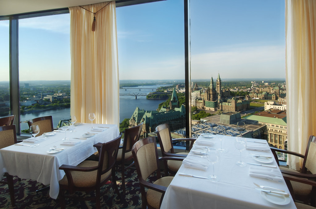 Downtown Ottawa Restaurant Jobs