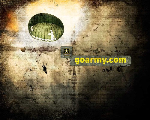 Go Army Wallpaper: To Read The Latest News From The