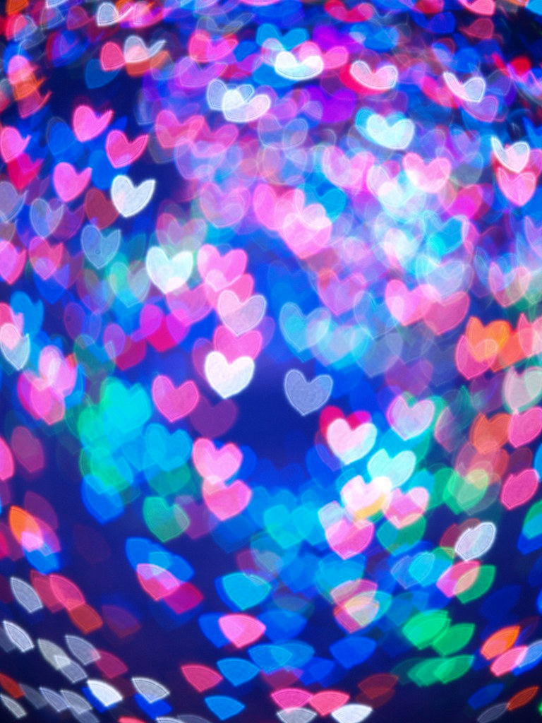 color hearts inoc flickr