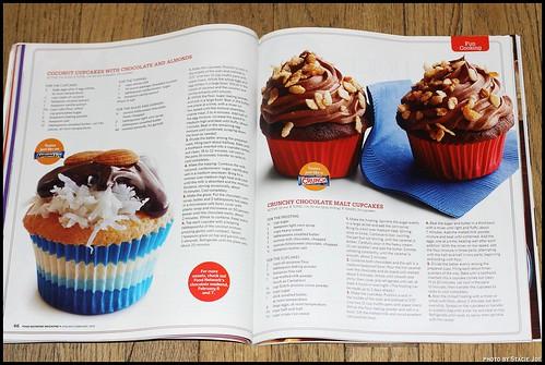 Food Network Magazine Jessica Dodell Feder