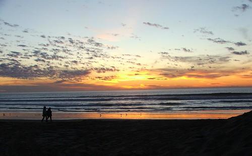 Sunset Mission Beach Rentals