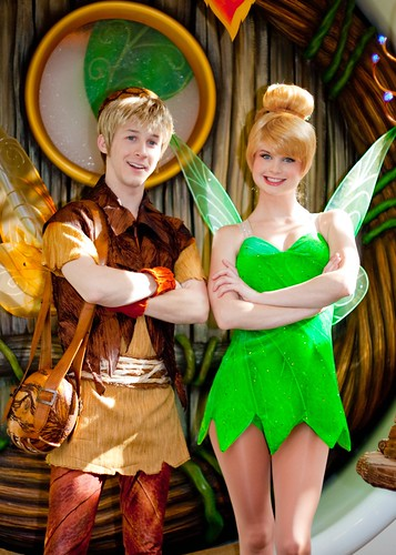 disney fairies tinker bell and terence view all of my