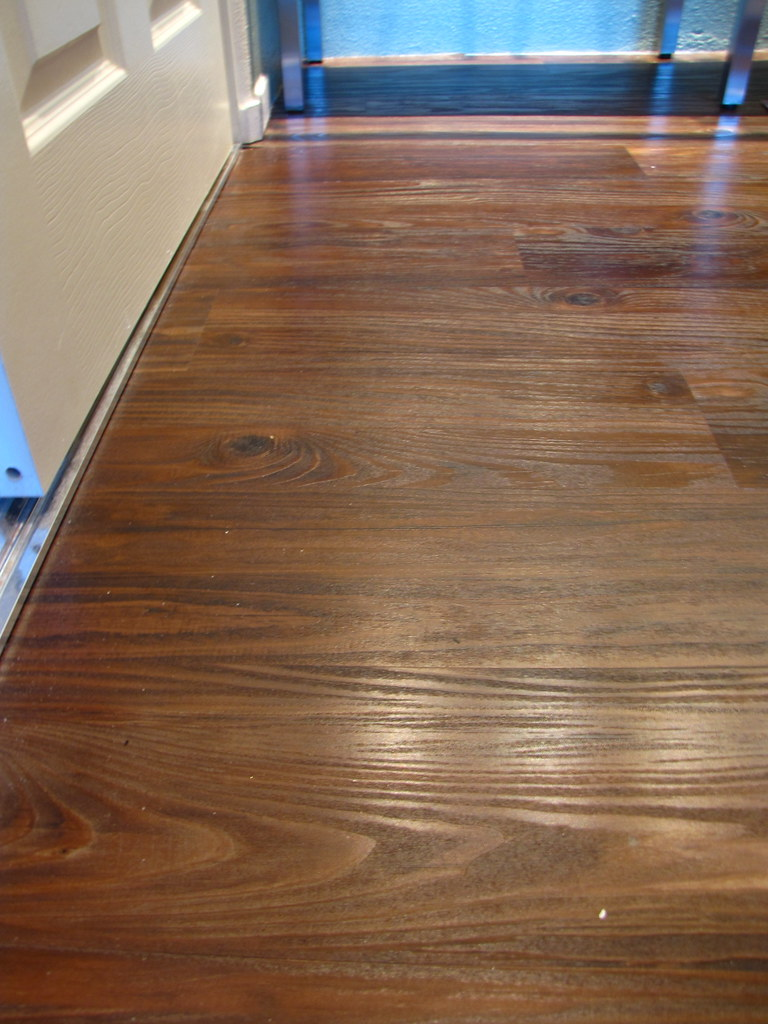 Konecto flooring | This is a wood vinyl flooring by Konecto.… | Flickr